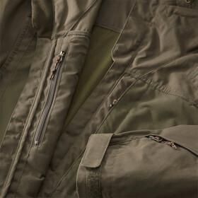 Fjällräven Lappland Hybrid Jacket Herren dark olive
